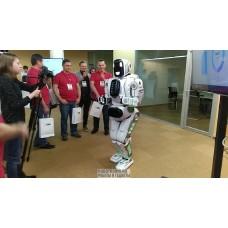 Фигура робота Alesha 185 см (Алёша)