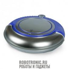 Мини робот-пылесос Clever&Clean M-Series 002 Blue (синий)
