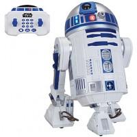 Астродроид R2-D2 с д/у (40 см)